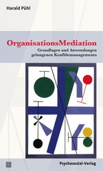 "Cover von ""OrganisationsMediation"""