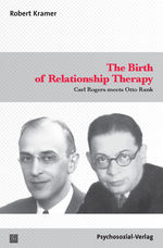 "Cover von ""The Birth of Relationship Therapy"""