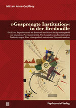 "Cover von ""»Gesprengte Institution« in der Bredouille"""