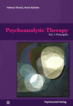"Cover von ""Psychoanalytic Therapy"""